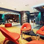 Clarion Hotel & Congress Oslo Airport Foto
