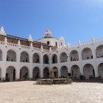 Oratorio de San Felipe de Neri)