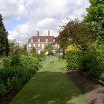The Salutation Gardens