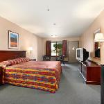 King Size Standard Single Room