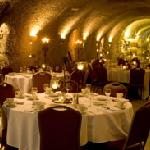 Private Winery Dinner Options