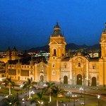 "Lima, Peru ""Mystic City"""