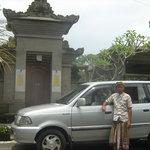 Bali Trust Driver - Private Tours Photo