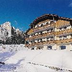 Hotel Mondeval Foto
