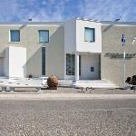 Das Mining Museum in Adamas / Milos