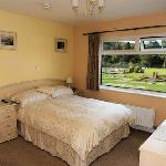 rooms with views of Fairfield, Wansfell and Loughrigg