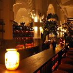 Le Bar du Mamouche