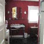 Room 2 bathroom