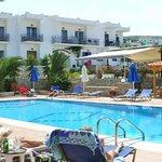 Agistri Andreas Hotel