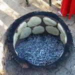 Four à pain Berbère
