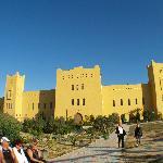 Fort reconstitué
