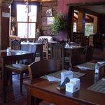 Restaurante la Colina