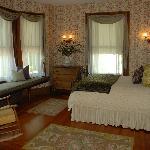 Foto de Circular Manor Bed and Breakfast