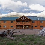 Montana High Country Lodge - East Pioneers