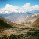 Muktinath and the Himalayas