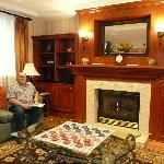 Livingroom Lobby
