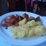 beautiful meals