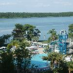 Bay Lake Pool