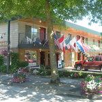 Dutch Cup Motel
