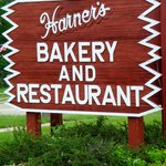 Harner's Bakery and Restaurant--a Local Favorite!