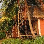 Nomads land cabin