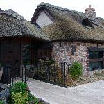 Watermill exterior
