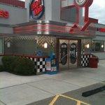 Dixie's Diner