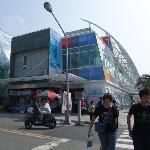旗后観光市場5