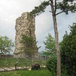 Torre adiacente all'Agritursimo