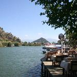Photo de Dalyan Garden Pension