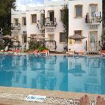 Alta Beach Hotel Foto