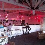 Bar l'Alouda, près de la piscine Zen