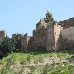 Bezoek aan Malaga