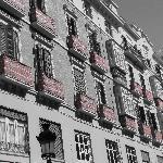 Architectuur in Malaga