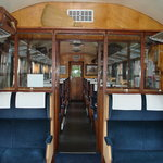 Glenfinnan Station Museum Dining Car