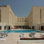 Sur Plaza Hotel Foto