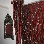 The beautiful Raj room