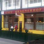 Cafe Braunerhof 2011