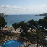 Photo de Majorca Beach Hotel - Magalluf