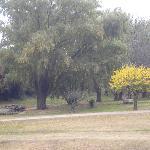 parque del hostal