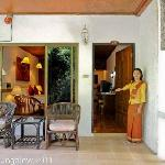 Welcome Tropica Bungalow