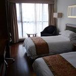 Photo de Joyfull International Hotel