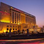 Crowne Plaza Today New Delhi Okhla Foto