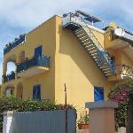 le Grand Blue Guest House