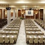 Salón Convenciones