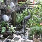 Water garden Puri Dukuh