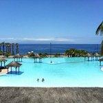 infinity pool...amazing!!