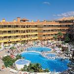 Hotel Jardín Caleta
