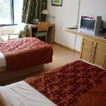 Room # 213