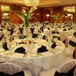 Plan your special occasion here